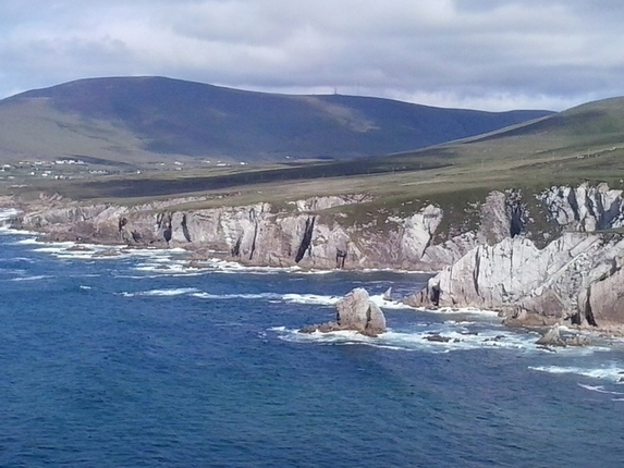 ACHILL PAINTING HOLIDAY -